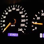 speedomet